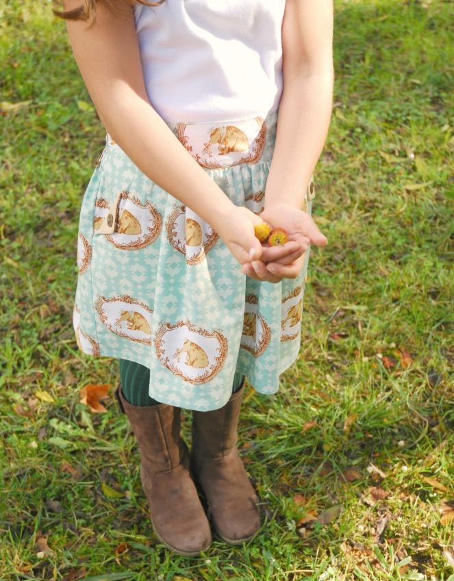 Lotta skirt#6