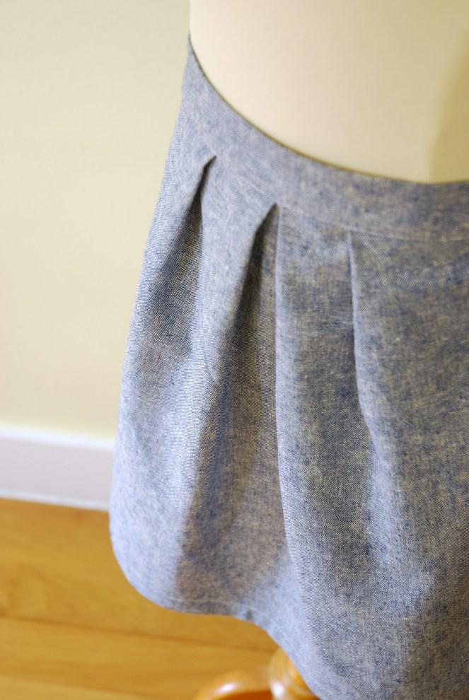 Butterfly Skirt#3